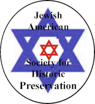 Jewish American Society for Historic Preservation